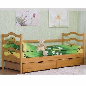 Подростковая кровать София, Венгер