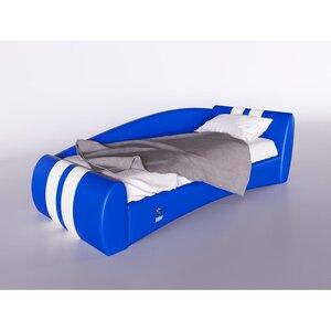 Подростковая кровать Формула синий