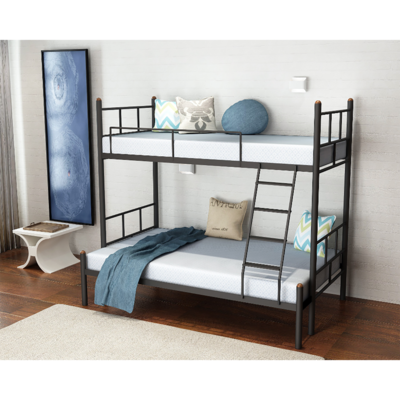 Двухъярусная кровать Джаз