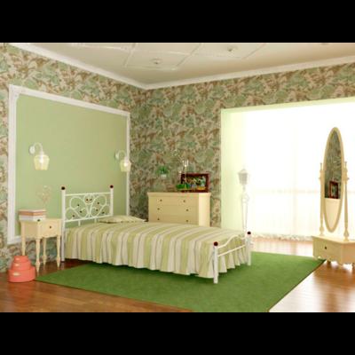 Подростковая кровать Эрика производства Skamya - главное фото