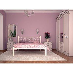 Двуспальная кровать Глория (без изножья)