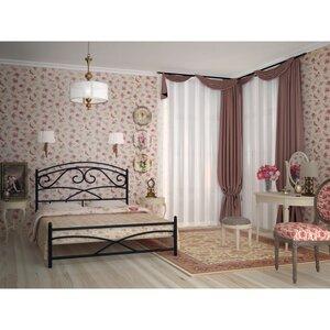Двуспальная кровать Лейла (без изножья)