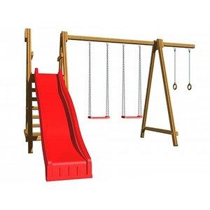 Детская площадка SportBaby-3