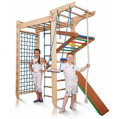 П-образный детский уголок Kinder 5-220 производства SportBaby - главное фото