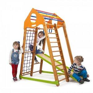 Детский спортивный комплекс BambinoWood