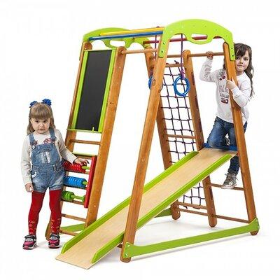 Детский спортивный уголок - Кроха - 2 производства SportBaby - главное фото