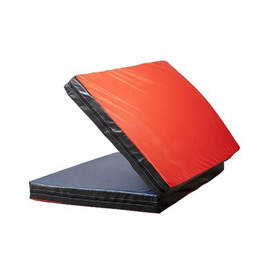 Мат гимнастический Книжка 160 х 100 см производства SportBaby - главное фото