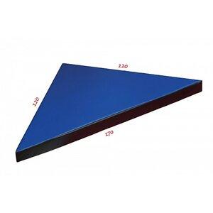 Мат гимнастический Угловой 120х170х8 см