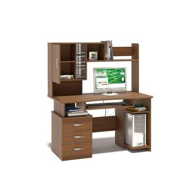 Компьютерный стол - Микс 36 производства Flashnika - главное фото