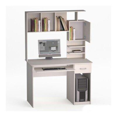 Компьютерный стол - Микс 51 производства Flashnika - главное фото