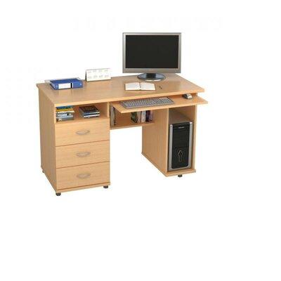 Компьютерный стол - Микс 24 производства Flashnika - главное фото