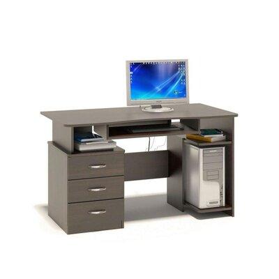 Компьютерный стол - Микс 43 производства Flashnika - главное фото