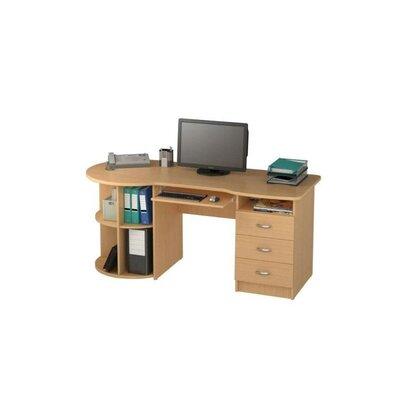 Компьютерный стол - Микс 31 производства Flashnika - главное фото