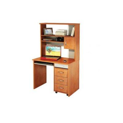 Компьютерный стол - Микс 21 производства Flashnika - главное фото