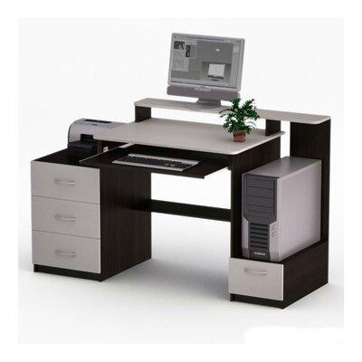 Компьютерный стол Микс 50 производства Flashnika - главное фото