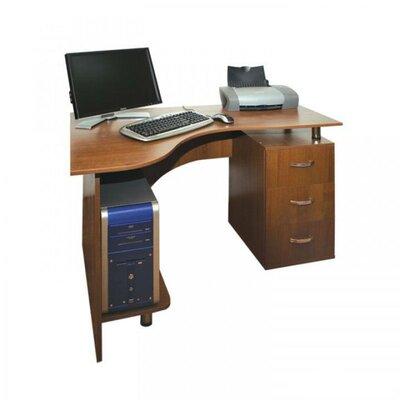 Компьютерный стол - Ника 7 производства Flashnika - главное фото