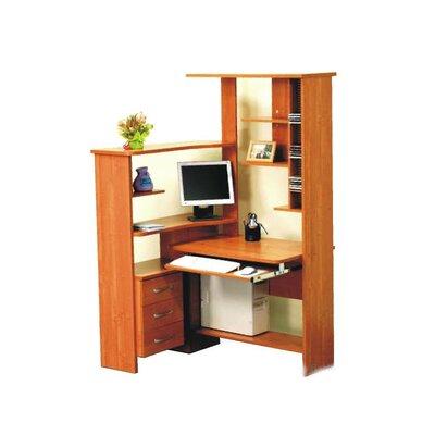 Компьютерный стол - Ника Грейп производства Flashnika - главное фото