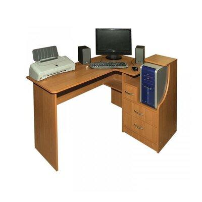 Компьютерный стол - Ника 33 производства Flashnika - главное фото