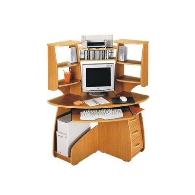 Компьютерный стол - Ника Камилла производства Flashnika - главное фото