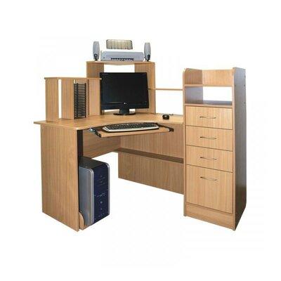 Компьютерный стол - Ника 35 производства Flashnika - главное фото