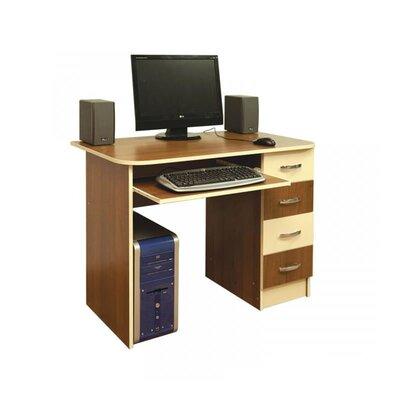 Компьютерный стол - Ника 64 производства Flashnika - главное фото