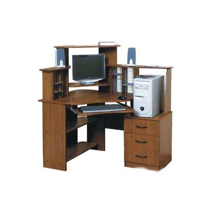 Компьютерный стол - Ника Дорис производства Flashnika - главное фото