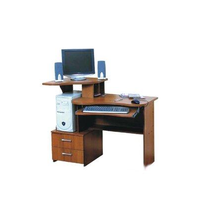 Компьютерный стол - Ника Фобос производства Flashnika - главное фото