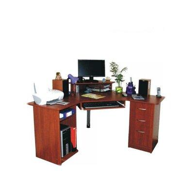 Компьютерный стол - Ника Дафнис производства Flashnika - главное фото