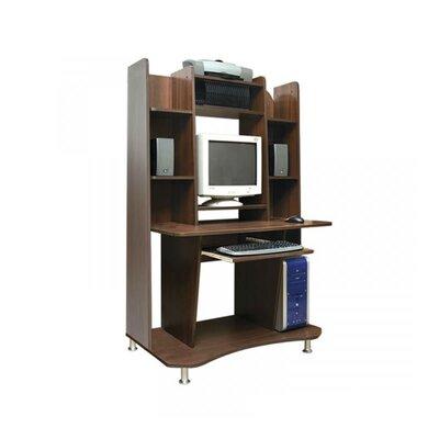 Компьютерный стол - Ника 63 производства Flashnika - главное фото