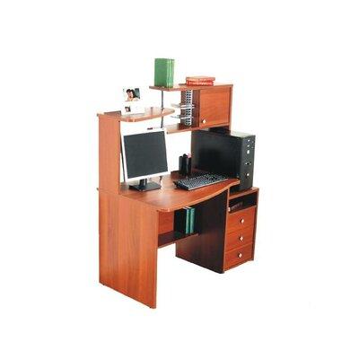 Компьютерный стол - Ника Никс производства Flashnika - главное фото