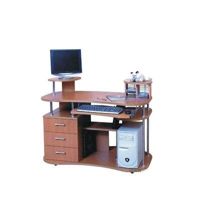 Компьютерный стол - Ника Эррипо производства Flashnika - главное фото