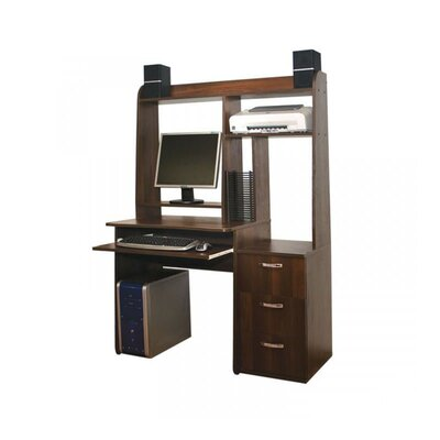 Компьютерный стол - Ника 34 производства Flashnika - главное фото