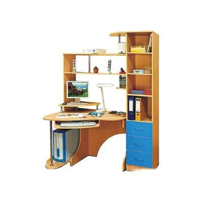 Компьютерный стол - Ника Лиситея