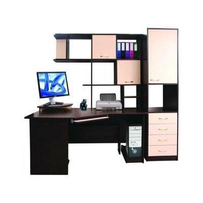 Компьютерный стол - Ника 59 производства Flashnika - главное фото