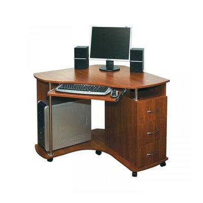 Компьютерный стол - Ника 18 производства Flashnika - главное фото