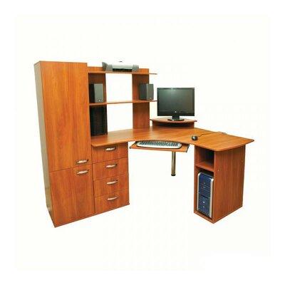 Компьютерный стол - Ника 25 производства Flashnika - главное фото