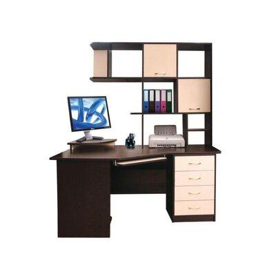 Компьютерный стол - Ника 61 производства Flashnika - главное фото