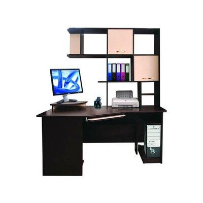 Компьютерный стол - Ника 60 производства Flashnika - главное фото