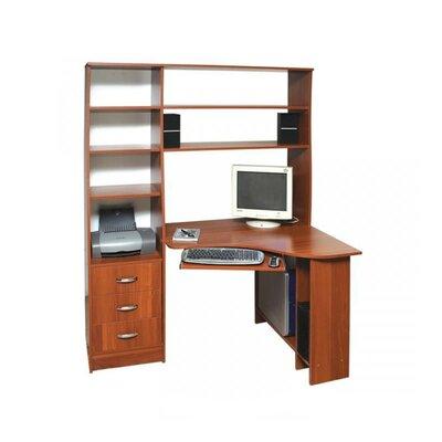 Компьютерный стол - Ника 15 производства Flashnika - главное фото