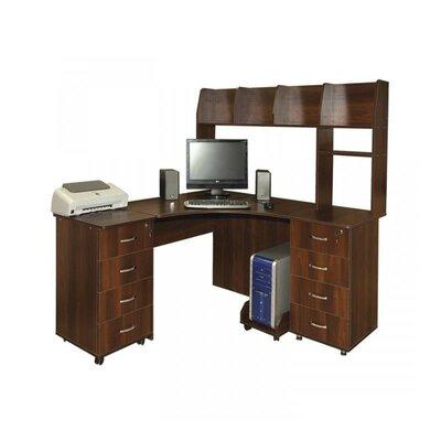 Компьютерный стол - Ника 9 производства Flashnika - главное фото