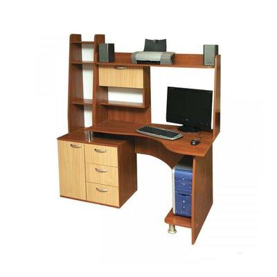 Компьютерный стол - Ника 5 производства Flashnika - главное фото