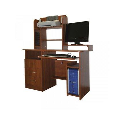Компьютерный стол - Ника 31 производства Flashnika - главное фото