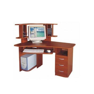 Компьютерный стол - Ника Марс производства Flashnika - главное фото