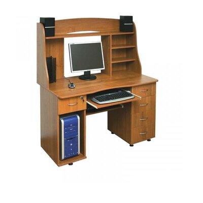 Компьютерный стол - Ника 11 производства Flashnika - главное фото