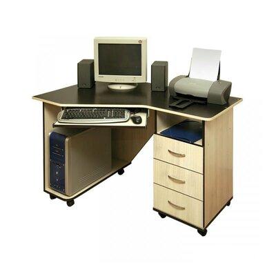 Компьютерный стол - Ника 40 производства Flashnika - главное фото
