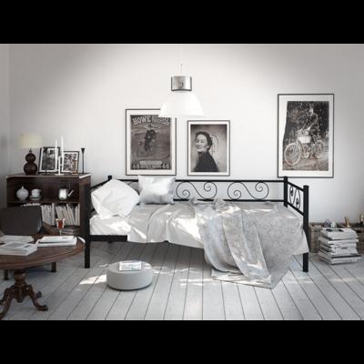 Подростковая кровать Эсфир производства Tenero - главное фото