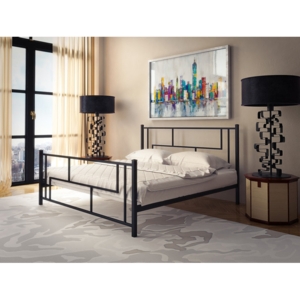Двуспальная кровать Амис