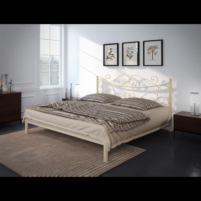 Двуспальная кровать Азалия производства Tenero - главное фото