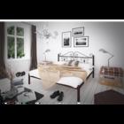 Двуспальная кровать Бегония