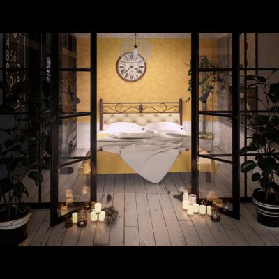 Двуспальная кровать Диасция